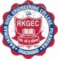 Raj Kumar Goel Engineering College, [RKGEC] Ghaziabad logo