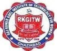 Raj Kumar Goel Institute of Technology for Women, [RKGITW] Ghaziabad logo