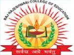 Raj Rajeshwari College of Education, Hamirpur logo