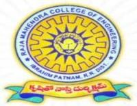 Raja Mahendra College of Engineering, [RMCE] Rangareddi logo