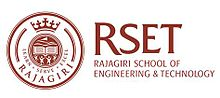 Rajagiri School of Engineering & Technology, [RSET] Kochi logo