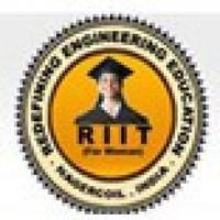Rajas International Institute of Technology for Women, [RIITW] Kanyakumari logo