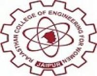 Rajasthan College of engineering for Women, Jaipur logo