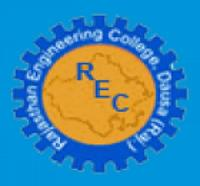 Rajasthan Engineering College, [REC] Jaipur logo