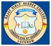 Rajat Girls' Degree College, Lucknow logo