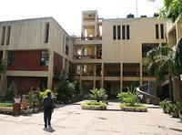 Rajdhani College, Delhi University, New Delhi logo