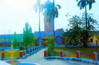 Rajendra College, Chapra logo