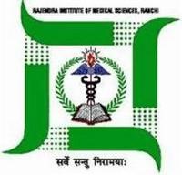 Rajendra Institute of Medical Sciences, [RIOMS] Ranchi logo