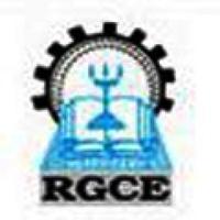 Rajiv Gandhi College of Engineering, [RGCE] Kanchipuram logo