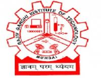 Rajiv Gandhi Institute of Technology, [RGIT] Mumbai logo