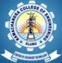 Ramachandra College of Engineering, [RCE] Rangareddi logo