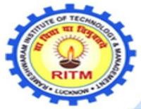 Rameshwaram Institute of Technology and Management, [RITM] Lucknow logo