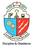 Ramgovind Institute of Technology, [RIT] Koderma logo