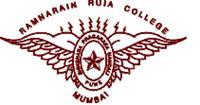 Ramnarain Ruia College, [RRC] Mumbai logo