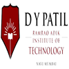 Ramrao Adik Institute of Technology, [RAIT] Mumbai logo