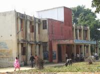 Ran Vijay Pratap Singh Government College, [RVPSGC] Umaria logo