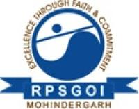 Rao Pahlad Singh Institute of Engineering and Technology, [RPSIET] Mahendragarh logo