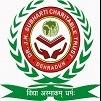 Ras Bihari Bose Subharti University, [RBBSU] Dehradun logo