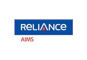 Reliance AIMS, Pune logo