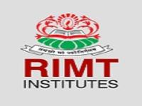 RIMT College of Architecture, [RIMTCA] Fatehgarh Sahib
