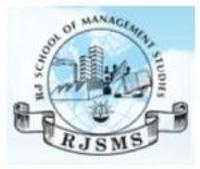 RJ School of Management Studies, Balasore logo