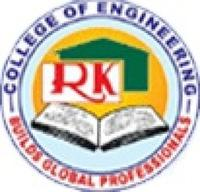 RK College of Engineering, [RKCE] Vijayawada logo