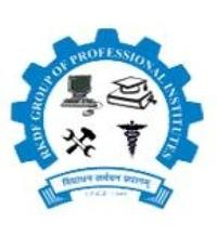RKDF Institute of Management, [RKDFIM] Bhopal logo