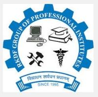 RKDF Institute of Science and Technology, [RKDFIST] Bhopal logo