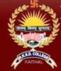 RKSD PG College, [RKSDPGC] Kaithal