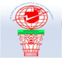 RL Jalappa Institute of Technology, [RLJIT] Bangalore logo
