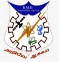 RMD Engineering College, [RMDEC] Thiruvallur