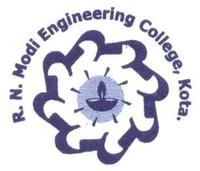 RN Modi Engineering College, [RNMEC] Kota logo