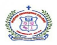 Roever Engineering College, [REC] Perambalur logo