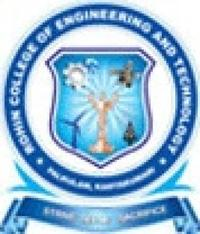 Rohini College of Engineering and Technology, [RCET] Kanyakumari logo