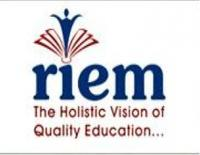 Rohtak Institute of Engineering and Management, [RIEM] Rohtak logo