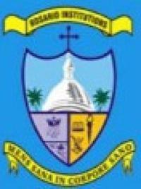 Rosario College of Management Studies, [RCMS] Mangalore logo