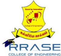 RRASE College of Engineering, [RRASECE] Chennai logo
