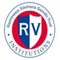 RV Institute of Management, [RVIM] Bangalore logo