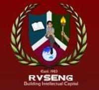 RVS College of Engineering and Technology, [RVSCET] Dindigul logo