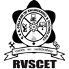 RVS College of Engineering and Technology, [RVSCET] Jamshedpur logo