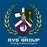 RVS College of Engineering and Technology, [RVSCET] Coimbatore logo