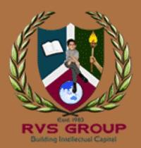 RVS Homoeopathic Medical College, [RHMC] Coimbatore