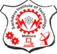 Sachdeva Institute of Technology, [SIT] Mathura logo