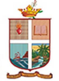 Sacred Heart College, [SH] Kochi logo