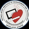 Sacred Heart Institute of Management & Technology, [SHIMT] Sitapur logo