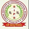 Sagar Institute of Pharmaceutical Sciences, [SIPS] Sagar logo