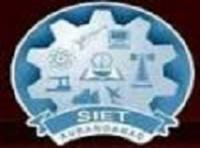 Sai Institute of Engineering and Technology, [SIET] Aurangabad logo