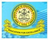 Saint Joseph College for Higher Studies, [SJCHS] Ajmer logo
