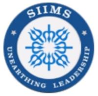 Sakthi Institute of Information and Management Studies, [SIIMS] Coimbatore logo