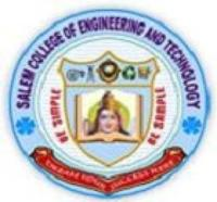 Salem College of Engineering and Technology, [SCET] Salem logo